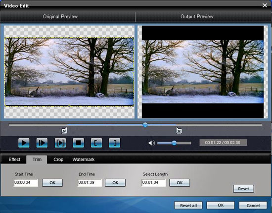 How to Rip DVD to Popular Video Formats Trim