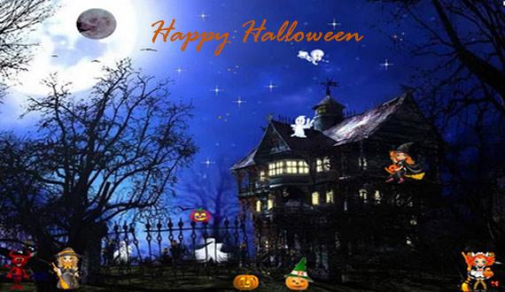 Tipard Multimedia Programs 25% off on Halloween Halloween