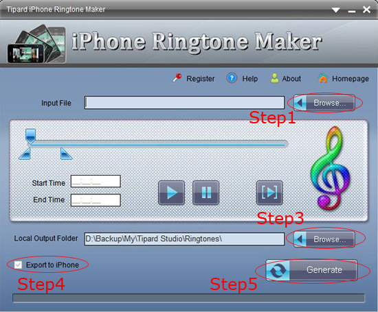 make ringtones for iphone review some popular conversion tools related to ipod 8016