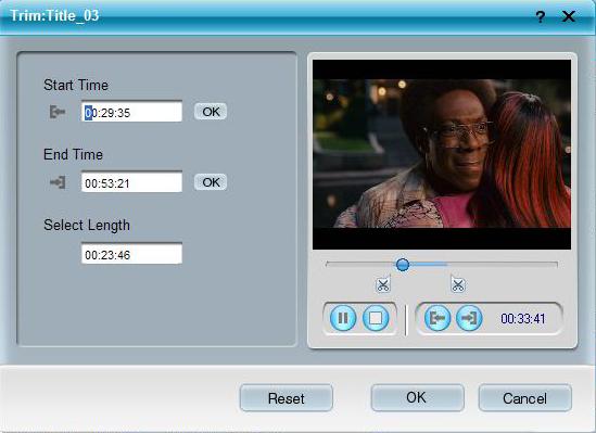 How to Rip a DVD on Mac/Windows Trim-f
