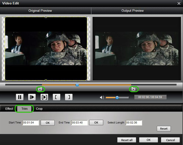 How to Convert MKV to AVI and Video to MP4 Format Trim