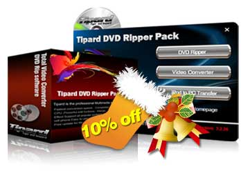 DVD Ripper Pack