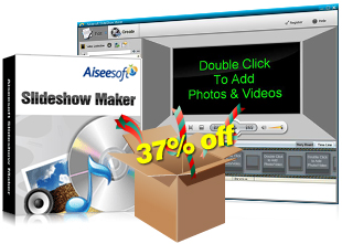 Tipard Photo Slideshow Maker
