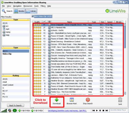 Download psp softwares