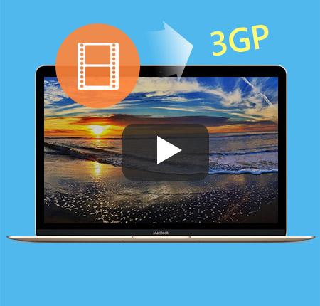 Convertisseur Tipard 3GP pour Mac
