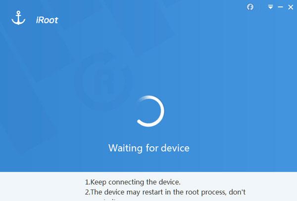 Αποκτήστε πρόσβαση στο root στο τηλέφωνο LG