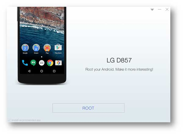 Root Android facilmente
