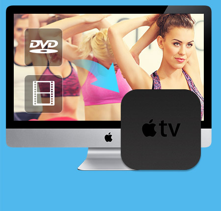 Tipard Apple TV Converter Suite pro Mac