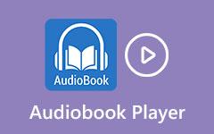 Přehrávač audioknih