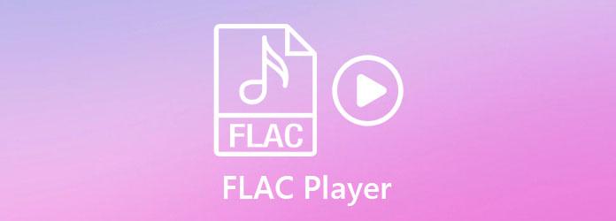 Přehrávač FLAC