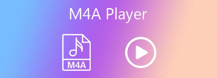 مشغل M4A