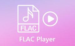 مشغل FLAC