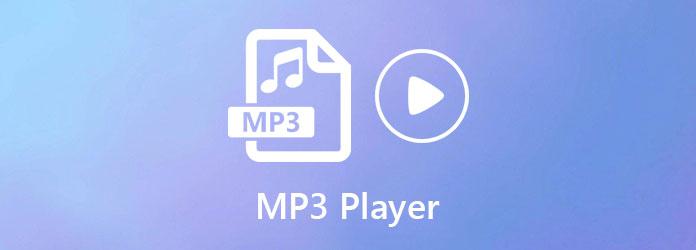 Přehrávač MP3