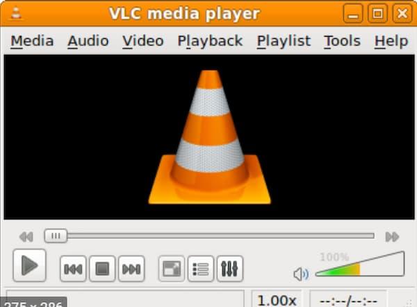 VLC ميديا بلاير