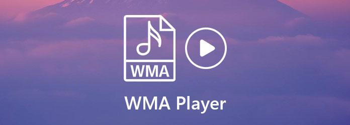 مشغل WMA
