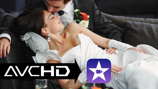 Εισαγωγή του AVCHD