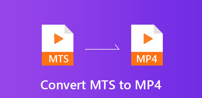MTS ja MP4