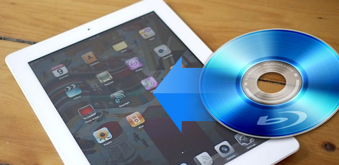Blu-ray to iPad