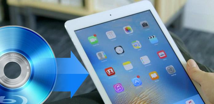 Blu-ray till iPad
