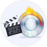 Criador de DVD