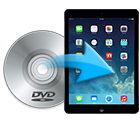 DVD-t iPad-re