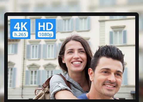 1080p hd βίντεο