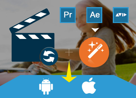 Поддержка различных форматов вывода