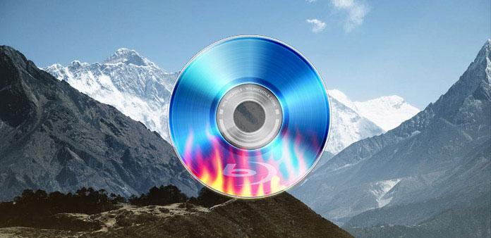 Blu ray brenner