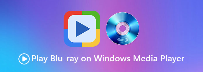 Přehrávejte Blu-ray na Windows Media Player