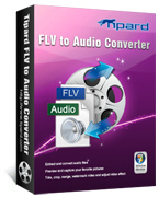 flv to audio converter