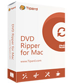 DVD Ripper til Mac