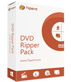 DVD Ripper Paketi