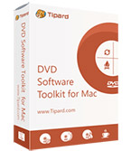 DVD Software Toolkit til Mac