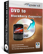 dvd to blackberry converter