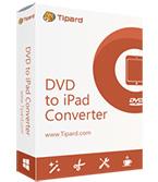 DVD till iPad Converter