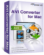 AVI Converter for Mac
