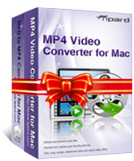 DVD to MP4 Suite for Mac