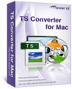 TS Converter for Mac