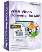 WMV Video Converter for Mac