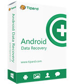 Data Recovery Android