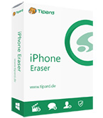 Eraser iPhone'a