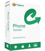 Transferencia de teléfono