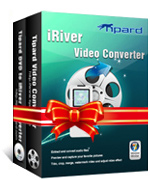 dvd to iriver suite