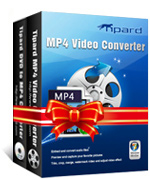 Tipard DVD to MP4 Suite boxshot