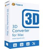 Konwerter 3D dla komputerów Mac