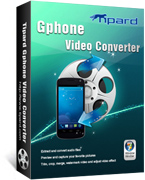 gphone video converter