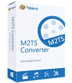 Conversor M2TS