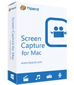 Macボックス用スクリーンキャプチャ