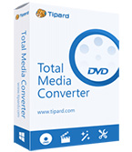 Total Media Converter