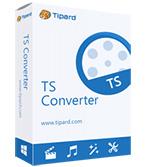 Tipard TS Converter boxshot